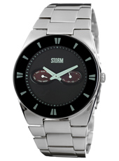 Storm London Anders-Black 4651-BK -