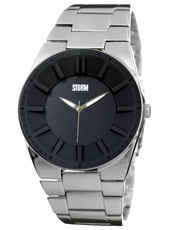 Storm London Aston-Black 47104-BK -