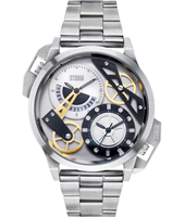 Storm London Dualon-Silver 47135-S -