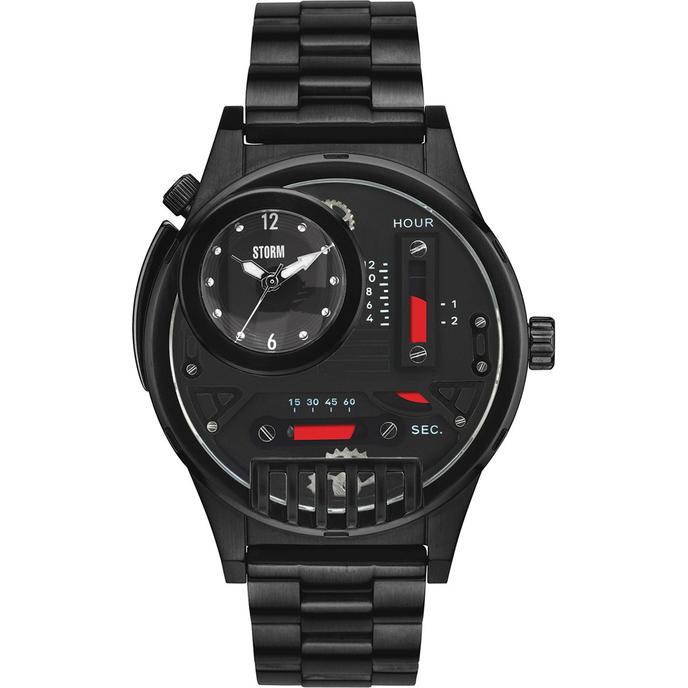 storm london 47237sl watch hydroxis