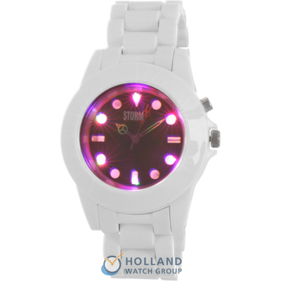 Storm London Illuma  watch