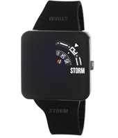 Storm London Squarex-Black 47117-BK -