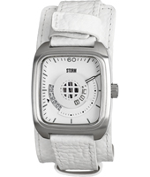 Storm London Waron-White 47140-W -