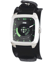 Storm London Waron-Black 47140-BK -