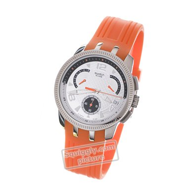 Swatch Irony Bring Back watch