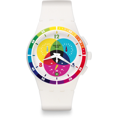 Collection Swatch 2014 Swatch 2014 Chromograph