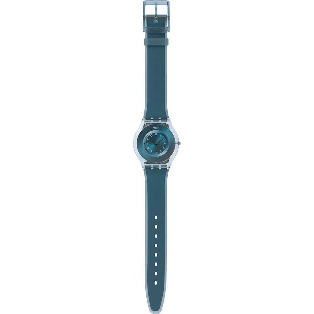 Swatch sfs103 watch dive in - Swatch dive watch ...