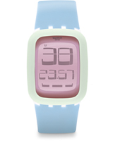 Pastis 39mm Digital Touch Watch