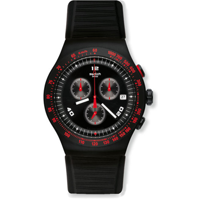 Swatch Race-Trophy YOB401 - 2013 Spring Summer Collection