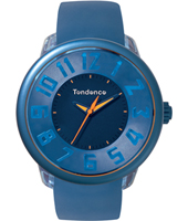 Tendence Fantasy-Blue&Orange T0630003 - 2012 Fall Winter Collection