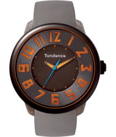 Tendence Fantasy-Grey&Orange T0630002 - 2012 Fall Winter Collection