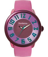 Tendence Fantasy-Purple&Grey T0630008 -