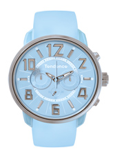 Tendence G-47-Light-Blue-Multifunction TG765002 - 2012 Fall Winter Collection