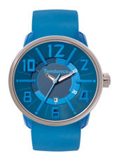 Tendence G-47-Blue TG730003 - 2012 Fall Winter Collection
