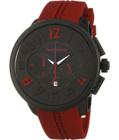 Tendence Gulliver-Black-Red TE02046021 -