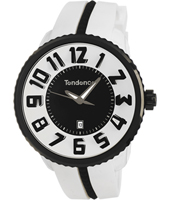 Tendence Gulliver-Black-&-White TE02043014 - 2011 Spring Summer Collection