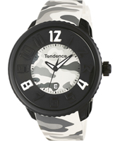 Tendence Gulliver-Camouflage-White TE0430028 - 2011 Spring Summer Collection