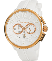Tendence Gulliver-Chrono-White TE02046014 -