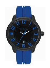 Tendence Gulliver--Funky-Blue TE0930023 - 2012 Fall Winter Collection