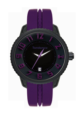 Tendence Gulliver--Funky-Purple TE0930021 - 2012 Fall Winter Collection