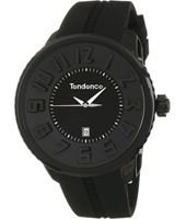 Tendence Gulliver-Round-Black TE02033010 - 2011 Spring Summer Collection
