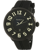 Tendence Gulliver-Smoked-Black TE02043020 -