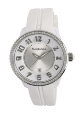 Tendence Gulliver-Medium-Stones-White TE02093001 - 2012 Spring Summer Collection