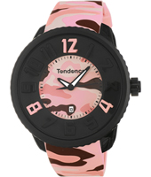 Tendence Gulliver-Camouflage-Pink TE0430027 - 2011 Spring Summer Collection