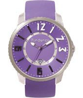 Tendence Slim-Pop-Purple TG131002 - 2012 Fall Winter Collection