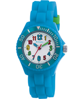 Tikkers Funky-Numbers-Blue TK0012 - 2012 Spring Summer Collection