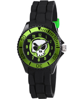Tikkers Black-Skull TK0047 - 2012 Fall Winter Collection