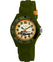 Tikkers In-The-Army TK0027 - 2012 Spring Summer Collection