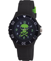Tikkers Pirate-Green TK0031 -
