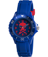 Tikkers Blue-Pirate TK0057 -