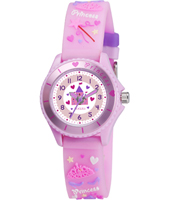 Tikkers Pink-Princess-castle TK0036 - 2012 Fall Winter Collection