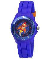 Tikkers Blue-Rocket TK0045 -