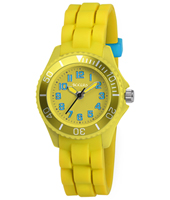 Tikkers Yellow-Time TK0061 - 2012 Fall Winter Collection