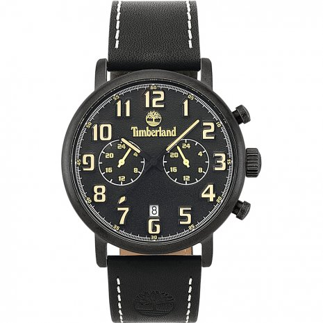 Timberland Richdale watch