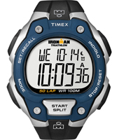 Timex Core-50-Lap-Blue T5K496 -  