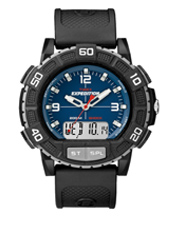 Expedition Double Shock 44mm
