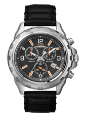 Expedition Rugged Chrono 45mm