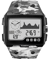 Timex Expedition-WS4-Camo-White/Grey T49841 -