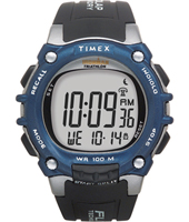 Timex Triathlon-100-Full-Blue T5E241 - 2011 Spring Summer Collection