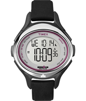 Timex Allday-50-lap-Mid-Black T5K500 - 2011 Spring Summer Collection