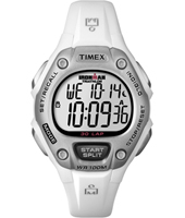 Timex Ironman-Women-30-Lap-White T5K515 -