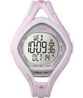 Timex Ironman-Sleek-150-Tapscreen-Mid-Pink T5K506 - 2011 Spring Summer Collection