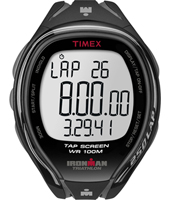 Timex Sleek-250-Lap,-Tap,-Full-Size T5K588 -