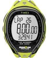 Timex Sleek-250-Lap,-Full-Size T5K589 -