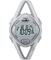 Timex Ironman-Sleek-50-Mid-White T5K026 - 2011 Spring Summer Collection