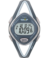 Timex Ironman-Sleek-50-Mid-Blue T5K038 - 2011 Spring Summer Collection